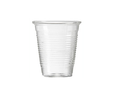 Plastic cups 300ml Qty 1000 (25x40)