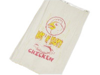 Chicken Bags XL x1000