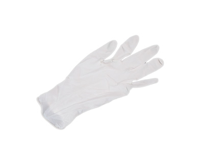 Small Latex Gloves Qty 1000 (100x10)