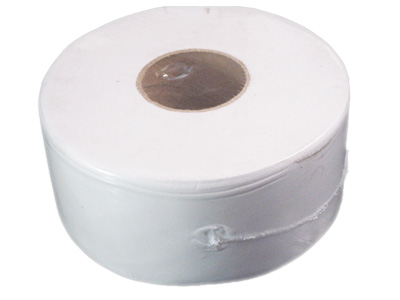 Jumbo Toilet Roll Qty 8