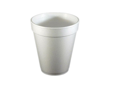 Foam cups 8oz Qty 1000