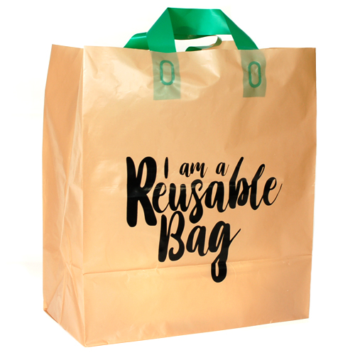 Reusable Carry Bags