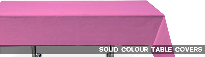 TABLE COVER SHEET 137CM*274 CM PACK OF 12